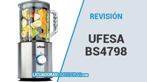 Batidora de Vaso Ufesa BS4798
