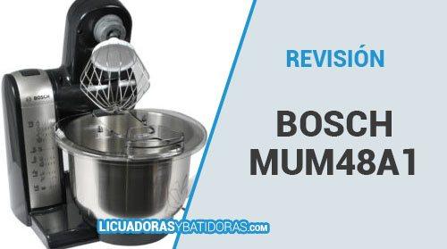 Batidora Amasadora Bosch MUM48A1