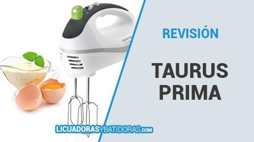 Batidora Amasadora Taurus Prima