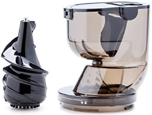 biochef whole juicer