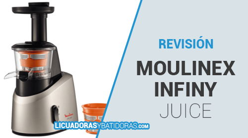 revision moulinex infiny juice