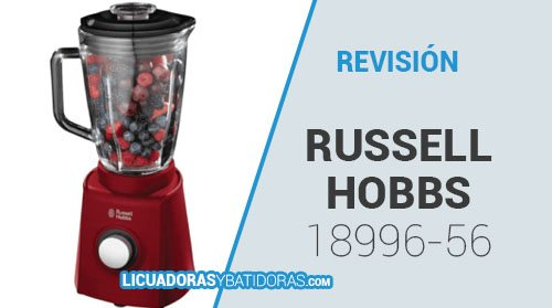 Batidora de Vaso Russell Hobbs 18996-56 Desire