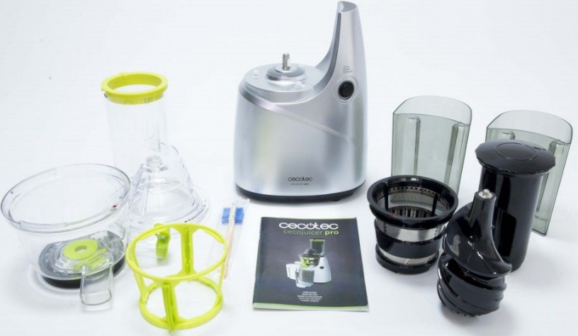 cecojuicer pro