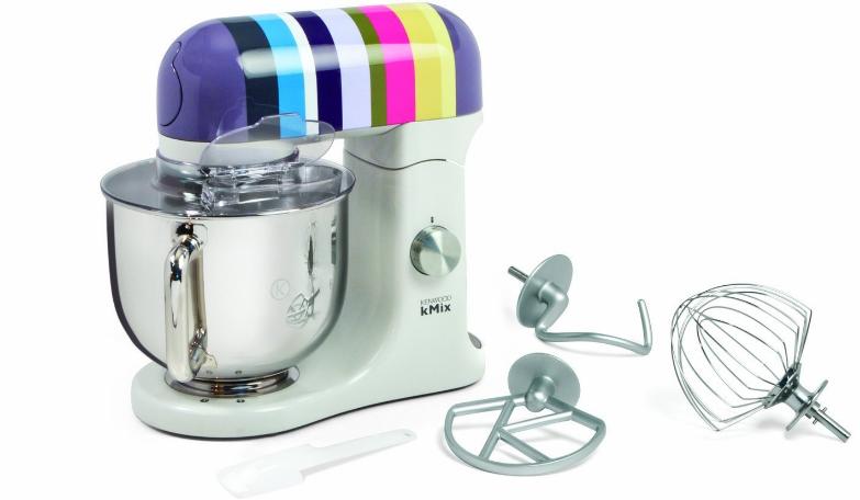 Kenwood kmix amasadora robot de cocina an lisis y opiniones - Robot de cocina moulinex carrefour puntos ...