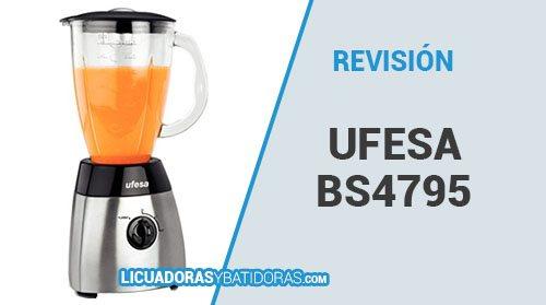 Batidora de Vaso Ufesa BS4795