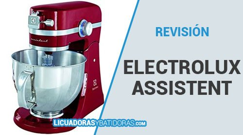 electrolux assistent