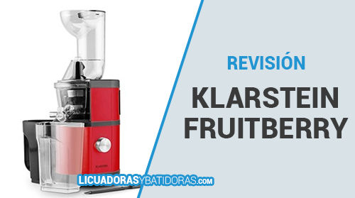 revision karstein fruitberry