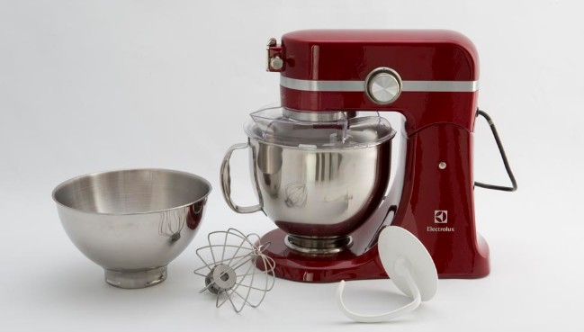 robot de cocina electrolux assistent