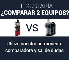 Comparar equipos