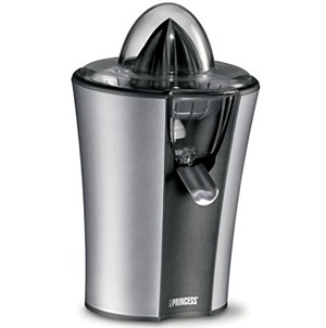 Exprimidor Princess Silver Super Juicer