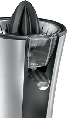 princess silver super juicer