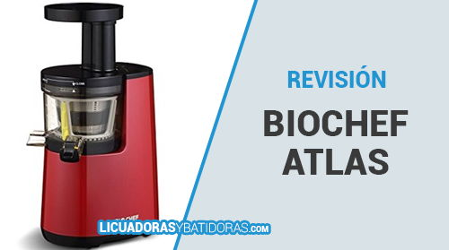 revision biochef atlas