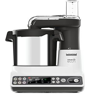 Robot de Cocina Kenwood kCook Multi CCL401WH