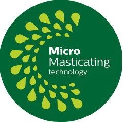 micro masticating