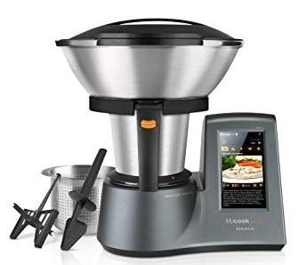 Mejor robot de cocina Mycook Touch