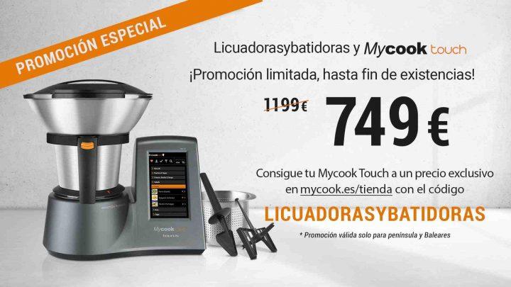 cupon-mycook-afiliados -licuadorasybatidoras