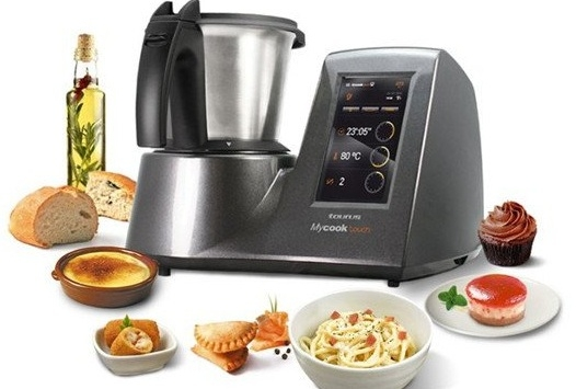 los mejores precios en robots de cocina
