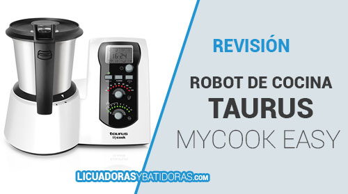 Taurus Mycook Easy