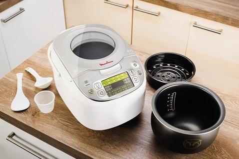 robot de cocina barat moulinex Maxichef Advance