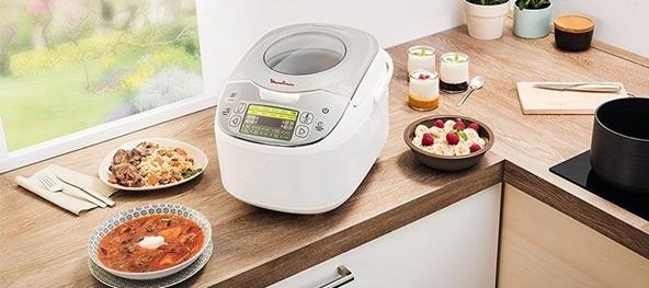 robot de cocina moulinex precios