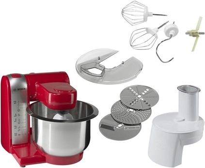 robot de cocina bosch mas vendido