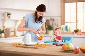 Robot de Cocina para Bebés Calidad Precio Philips Avent