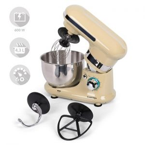 robot de cocina Klastein 1