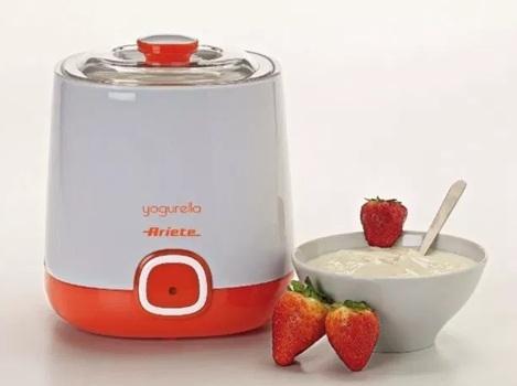 Yogurtera Mas Compacta