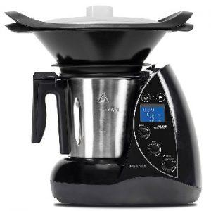 Robot de Cocina Cecotec Calidad Precio