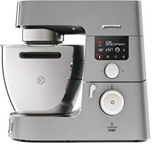 Robot de Cocina Kenwood Cooking Chef KCC9060S