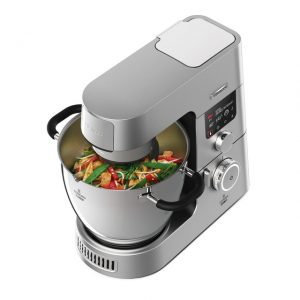 Robot de Cocina Kenwood Cooking Chef KCC9060S Opiniones