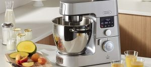 kenwood cooking chef robot cocina inteligente