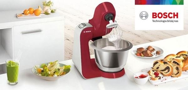 mejor robot de cocina bosch