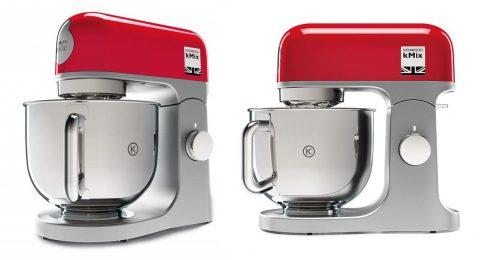 mejor robot de cocina kenwood