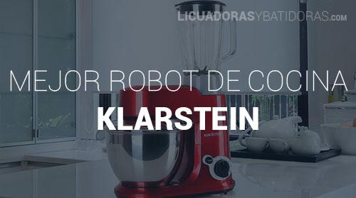 Robot de Cocina Klarstein