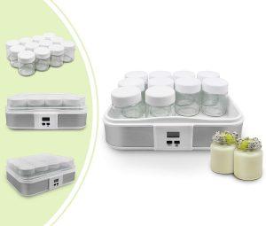Yogurtera con Temporizador mas Vendida