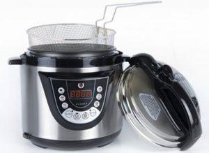 cocina programable GM D
