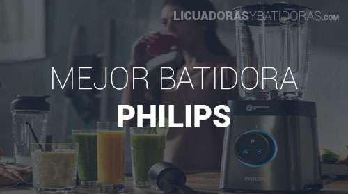 Batidoras Philips