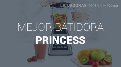 Batidoras Princess