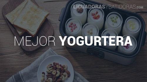 Yogurteras