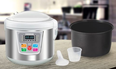 robot de cocina barato muy vendido