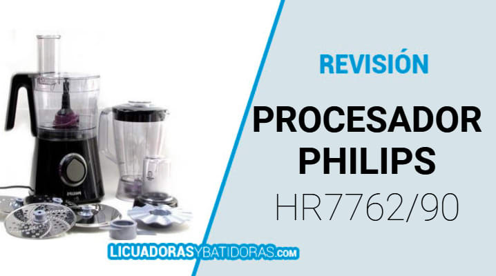 Philips HR7762/90