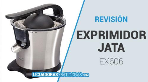 Exprimidor Jata Ex606