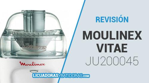 Licuadora Moulinex Vitae
