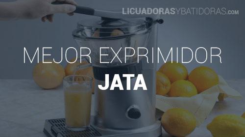 Exprimidor Jata