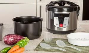 El mejor robot de cocina de este año