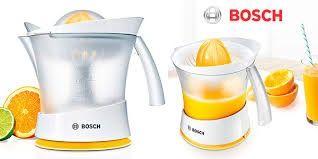 Cuál es el Mejor Exprimidor Bosch para Comprar