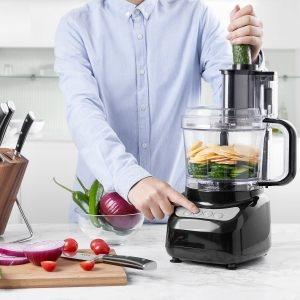 Procesador de Alimentos Bosch 2019