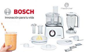 Procesador de Alimentos Bosch
