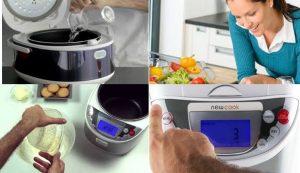 Robot de Cocina Newcook Revision detallada